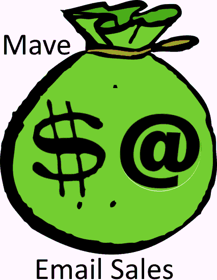 Mave - Automised Email Sales